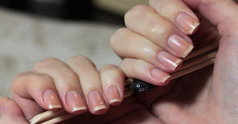 форми нігтів