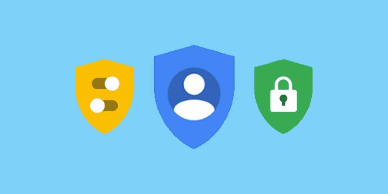як відключити доступ додаткам до google аккаунту