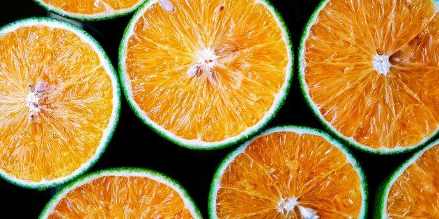 як вибирати апельсини