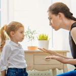 справедливе покарання для дитини