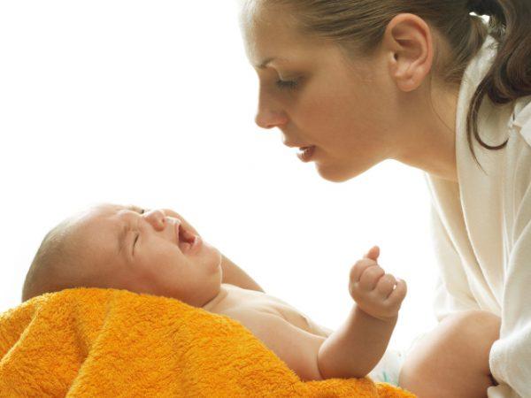 як лікувати жовтушку у немовлят