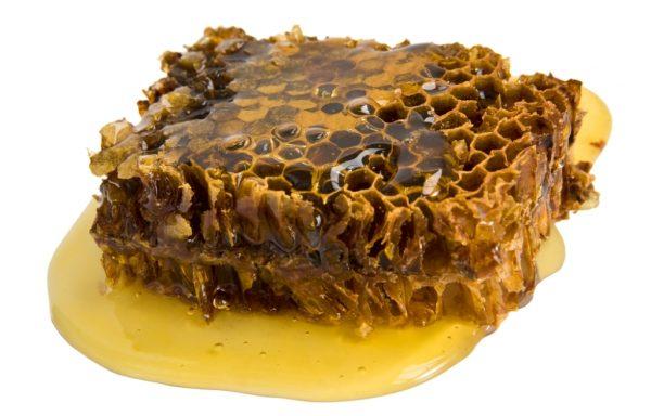 Лікування натуральним медом