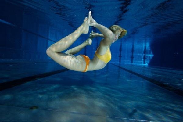 Плавання для профілактики захворювання