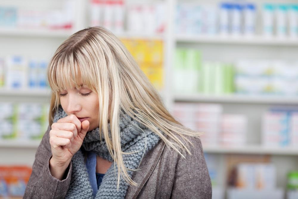 як вилікувати бронхіальну астму