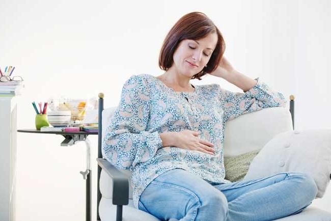 вагітність на 10 тижні