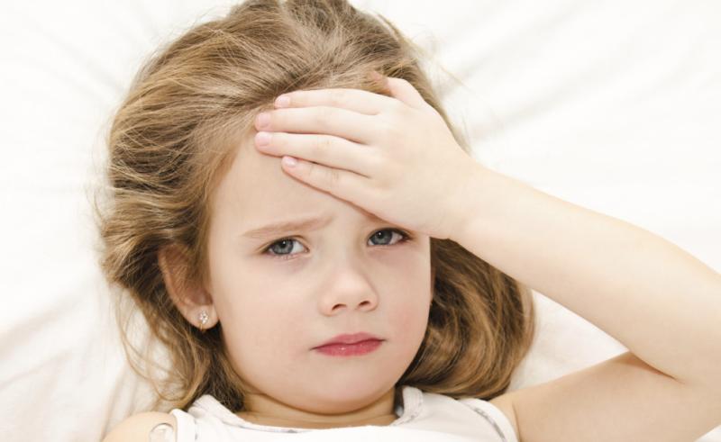 менінгіт у дітей