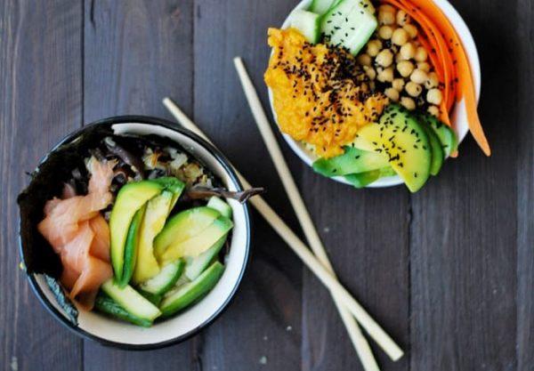 Які овочі корисно їсти