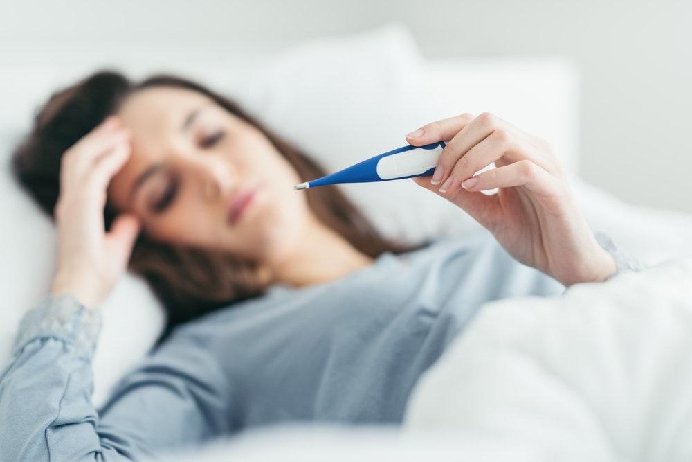 Вірусний менінгіт при грипі