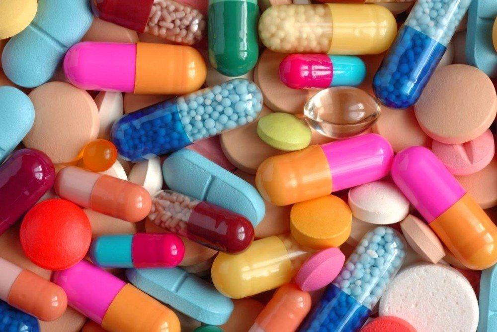 Варіантів безліч вітамінних комплексів