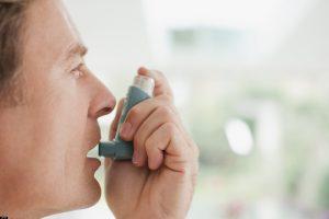 лікування бронхіальної астми у дорослих