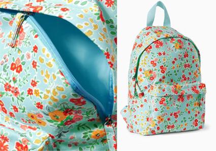 як можна пошити рюкзак