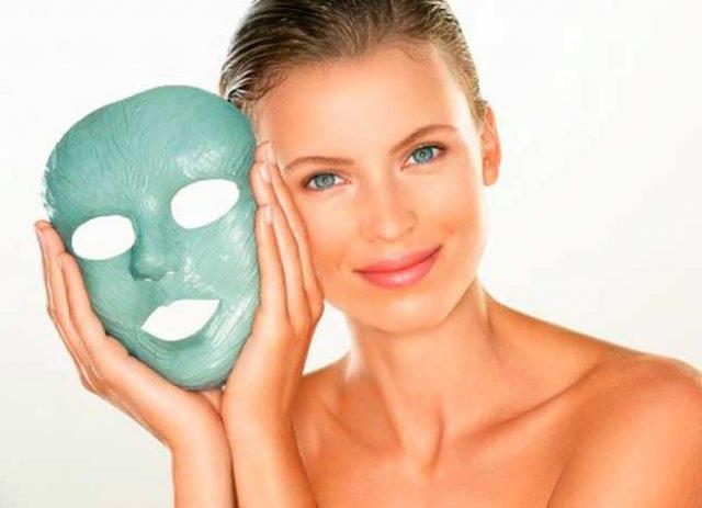 альгінатна маска склад