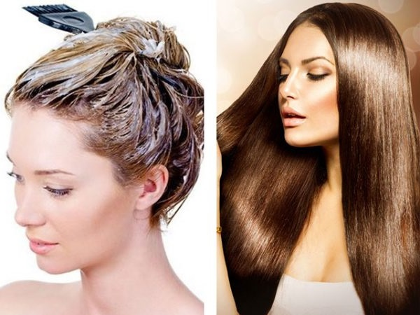 як відновити волосся в домашніх умовах