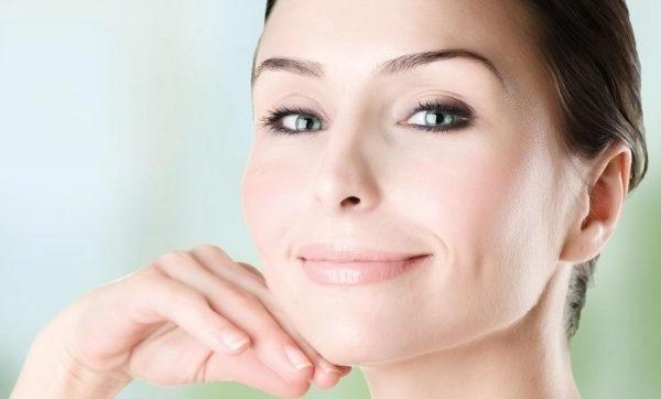 як позбутись лущення шкіри на обличчі