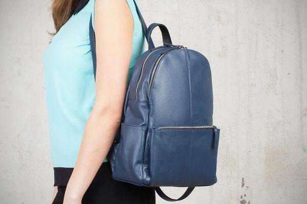 Зручний спортивний рюкзак