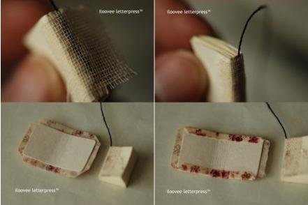 як зробити маленький блокнот своїми руками
