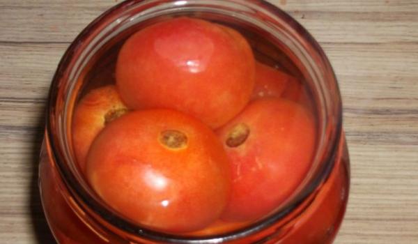 помідори власному соці рецепт