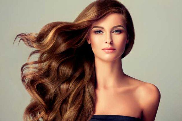 Брондировання волосся