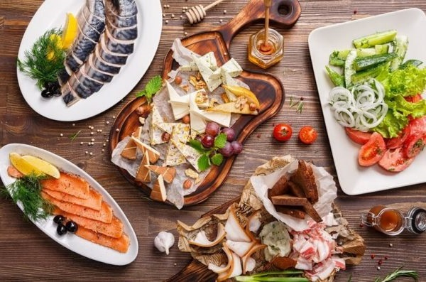 синдром роздратованого кишечника дієта