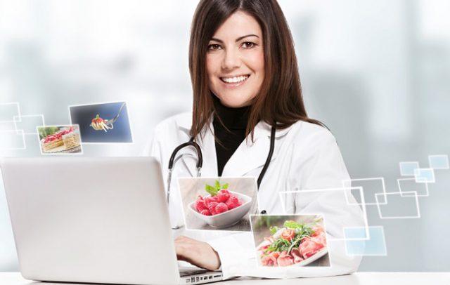 виразка шлунку дієта