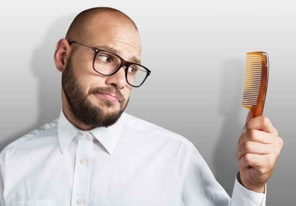 облисіння у чоловіків лікування