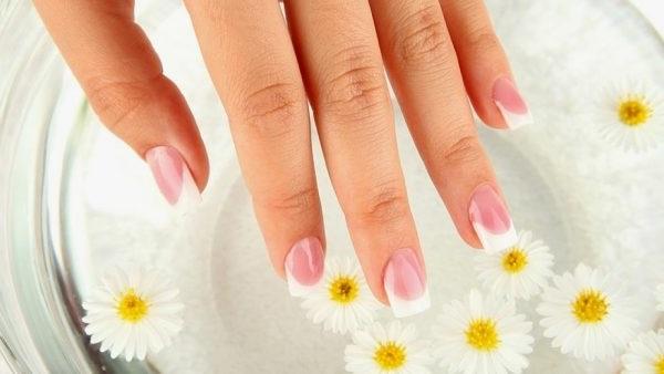 як можна укріпити нігті в домашніх умовах