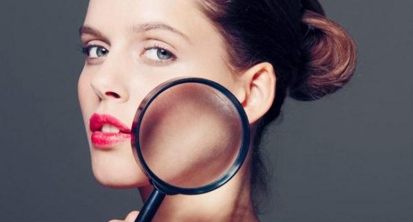 як позбутися слідів від прищів на обличчі