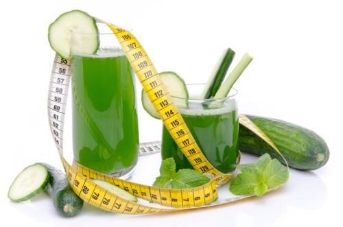 сечогінні продукти для схуднення відгуки