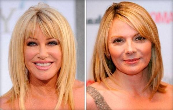 зачіски для жінок після 45