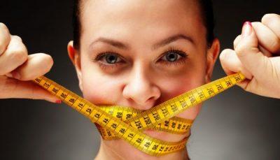 роздільне харчування для схуднення