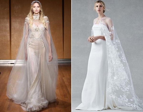 весільні плаття 2018 рік
