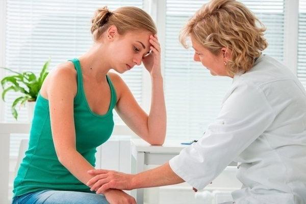вегето судинна дистонія лікування