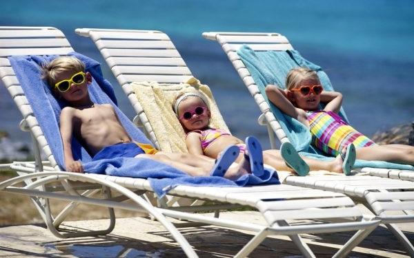Відпустку в Іспанії
