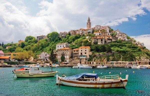 Поїздка до Хорватії