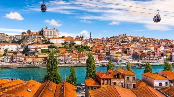 Казкова Португалія