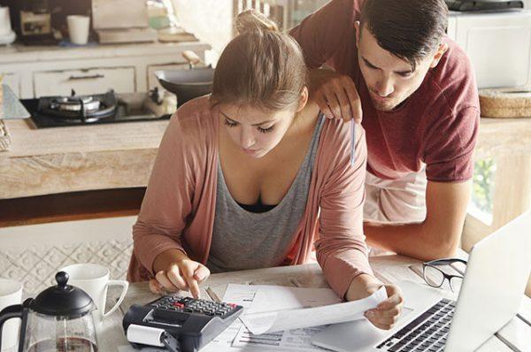 як правильно розподілити сімейний бюджет