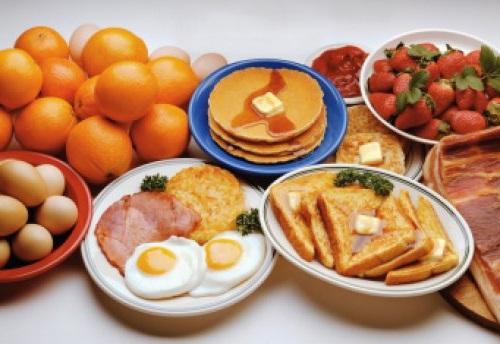 дієта дюкана меню на тиждень
