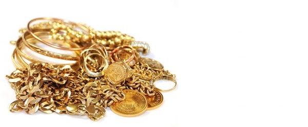 як почистити золото
