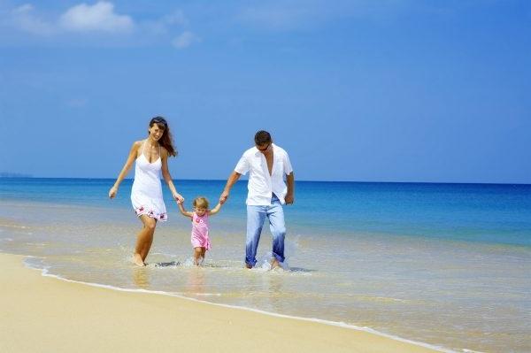 Відпустка в Тунісі