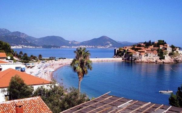 Відпустка в Чорногорії і Хорватії