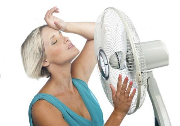 як врятуватися від спеки вдома