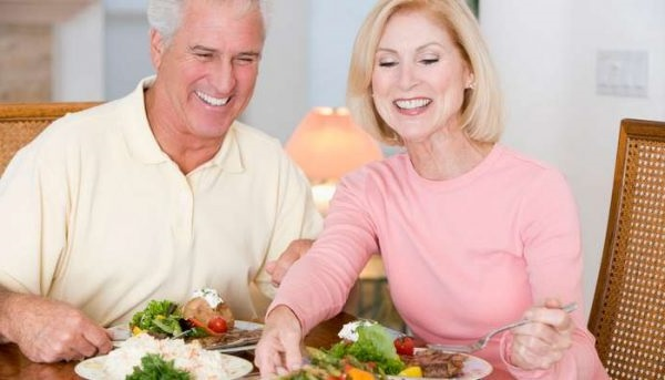 харчування жінки після 50 років