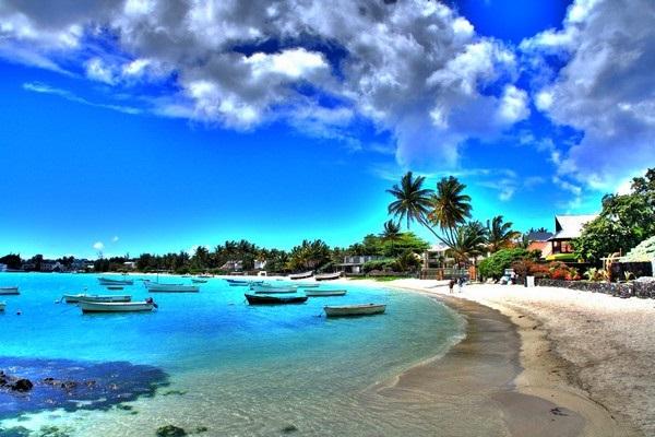 Відпочинок на Маврикії