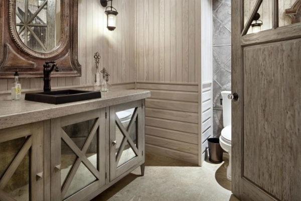 дизайн душової кімнати