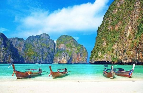 Відпочинок у Тайланді