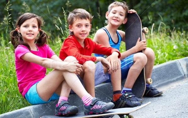 Як вибрати скейтборд для хлопчика