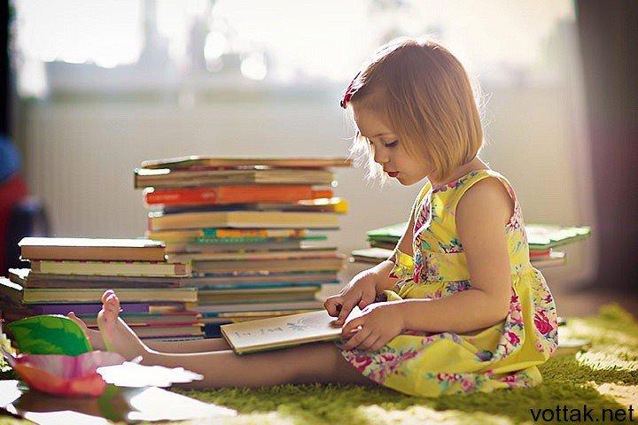 як навчити дитину швидко читати