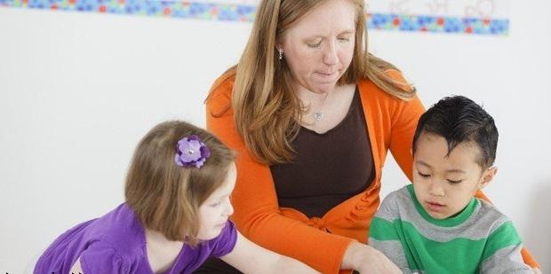 заїкання у дітей дошкільного віку