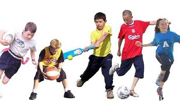В яку спортивну секцію віддати дитину