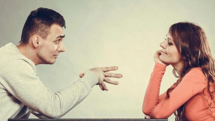 Сумісність у сімейних відносинах